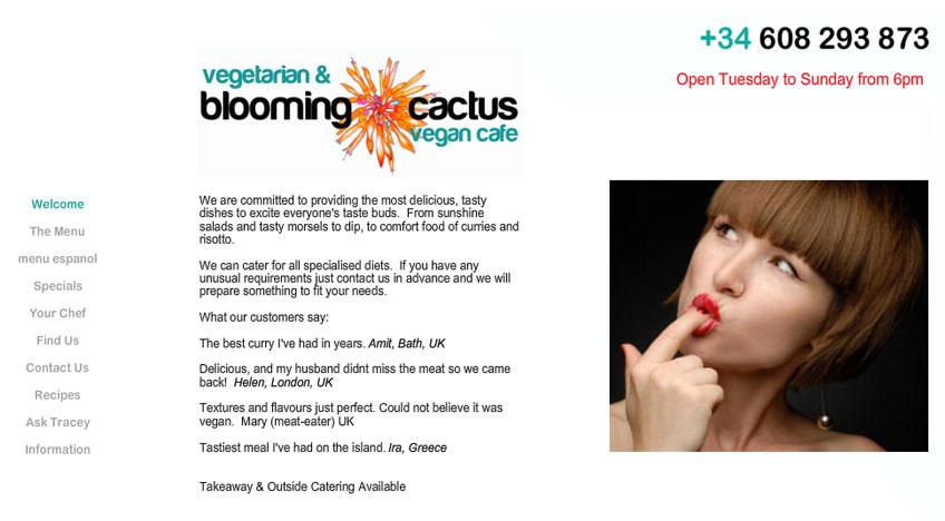 www.bloomingcactus.co.uk